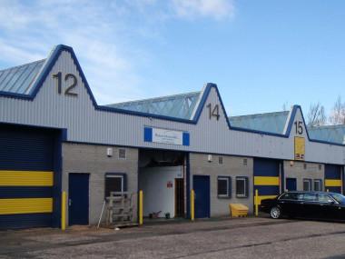Industrial and Logistics Rent East Kilbride foto 376 1