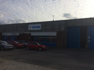 Industrial and Logistics Rent Broxburn foto 2782 1