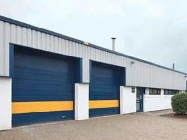Industrial and Logistics Rent Cumbernauld foto 325 1