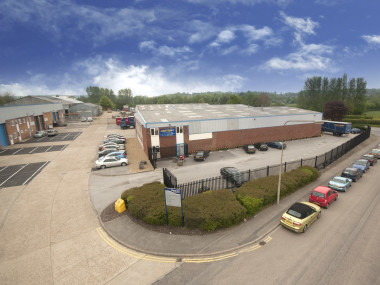 Industrial and Logistics Rent Eastleigh foto 71 1