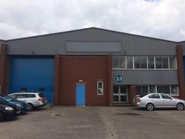 Industrial and Logistics Rent Bristol foto 4340 1