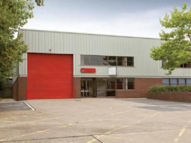 Industrial and Logistics Rent Chessington foto 2087 1