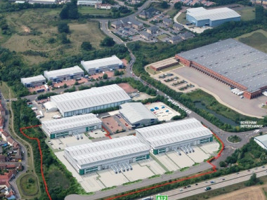 Industrial and Logistics Rent Chelmsford foto 1644 1