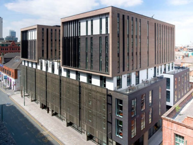 Office Rent Manchester foto 900 1