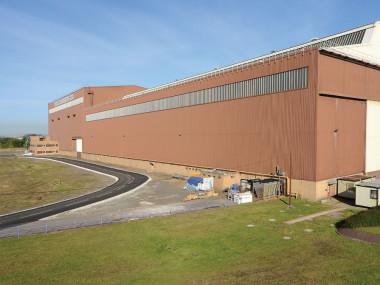 Industrial and Logistics Rent Renfrew foto 4246 1