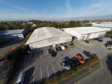 Industrial and Logistics Investment Plymouth foto 7095 1
