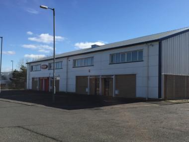 Industrial and Logistics Rent East Kilbride foto 7138 1