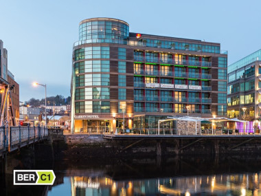 The Clarion Hotel - Hotels and Hospitality, For Sale 1