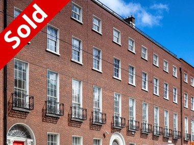 72-74 Harcourt Street - Investments, For Sale 1