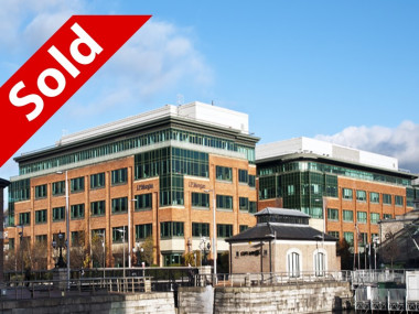 One George's Dock - Investments, For Sale 1