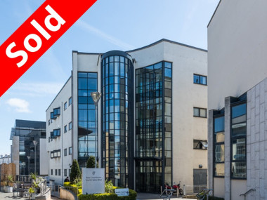 Block B, Bray Civic Centre - Investments, For Sale 1