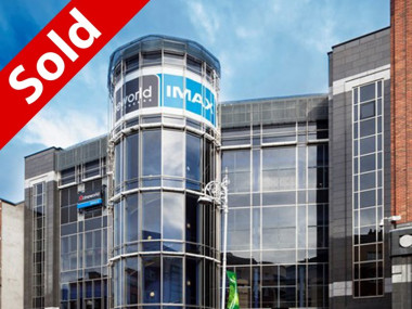 Cineworld - Investments, For Sale 1