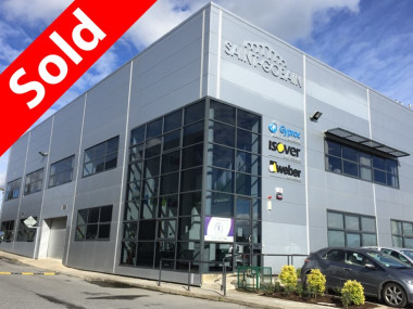 Unit 4 Kilcarbery Park - Investments, For Sale 1