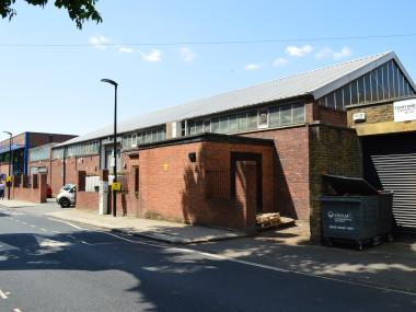 Office Buyale London foto 7267 1