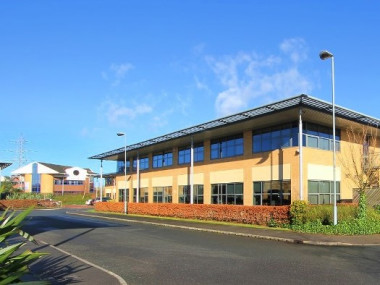 Office Investment Warrington foto 7296 1