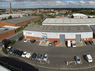 Industrial and Logistics Investment York foto 7278 1