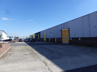 Industrial and Logistics Rent Basingstoke foto 7669 1