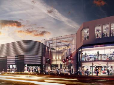 Retail Shopping Centre Rent Nottingham foto 6930 1