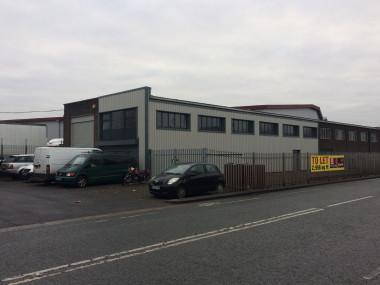 Industrial and Logistics Rent Trafford Park foto 565 1