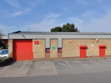 Industrial and Logistics Rent Wakefield foto 4352 1
