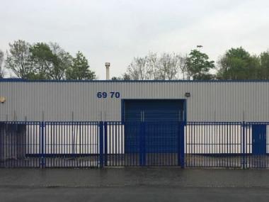 Industrial and Logistics Rent Runcorn foto 7227 1