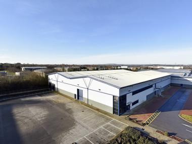 Industrial and Logistics Rent Durham foto 800 1