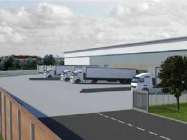 Industrial and Logistics Rent Stoke-on-Trent foto 3325 1