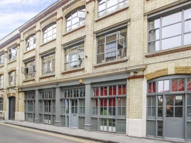 Office Rent London foto 7222 1