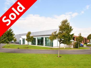 Building 2, Parkmore Business Park - Investments, For Sale 1