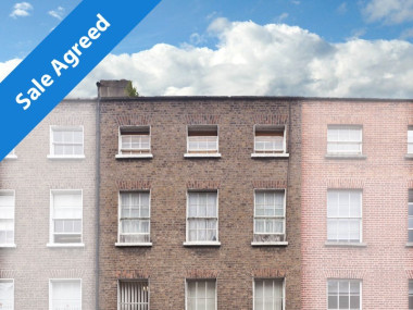 6 Fitzwilliam Street Lower - Investments, For Sale 1