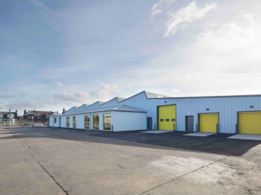 Industrial and Logistics Rent Grangemouth foto 769 1