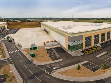 Industrial and Logistics Rent Southampton foto 764 1