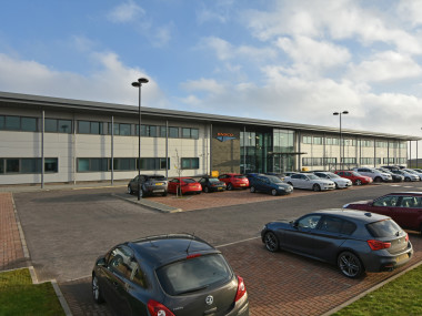 Office Investment Aberdeen foto 8198 1