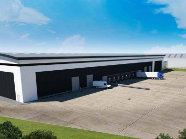 Industrial and Logistics Buyale Birmingham foto 8117 1