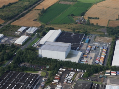 Industrial and Logistics Rent Skelmersdale foto 7822 1