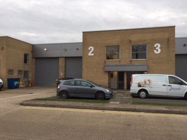 Industrial and Logistics Rent London foto 7622 1