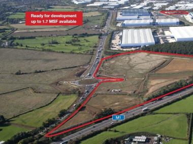 Industrial and Logistics Rent Milton Keynes foto 7762 1