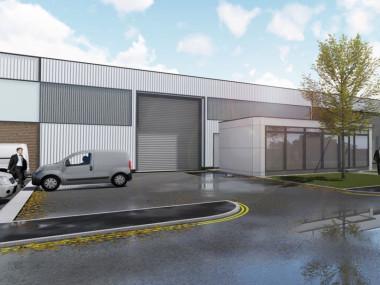 Industrial and Logistics Rent Altrincham foto 7611 1