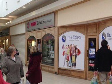 Retail Shopping Centre Rent Trowbridge foto 7811 1