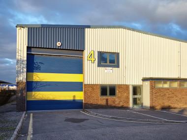 Industrial and Logistics Rent Bristol foto 6645 1
