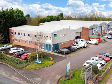 Industrial and Logistics Investment Birmingham foto 8323 1