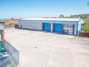 Industrial and Logistics Rent Bristol foto 8363 1
