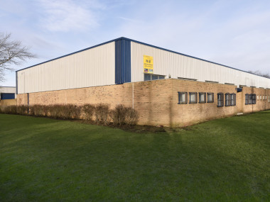 Industrial and Logistics Rent Newton Aycliffe foto 4510 1