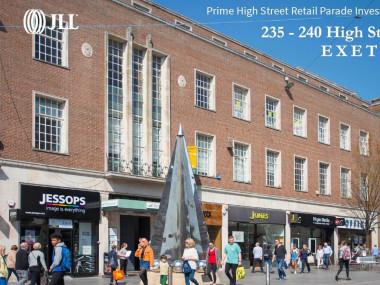 Retail High Street Buyale Exeter foto 8972 1