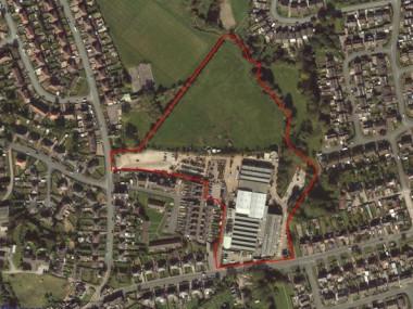 Land Buyale Stoke-on-Trent foto 8405 1