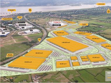 Industrial and Logistics Rent Bristol foto 8521 1