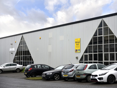 Industrial and Logistics Rent Newton Aycliffe foto 7792 1