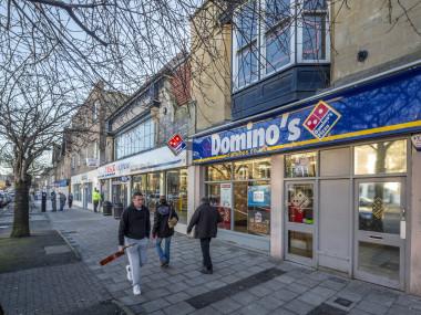 Retail High Street Buyale Weston-Super-Mare foto 8024 1