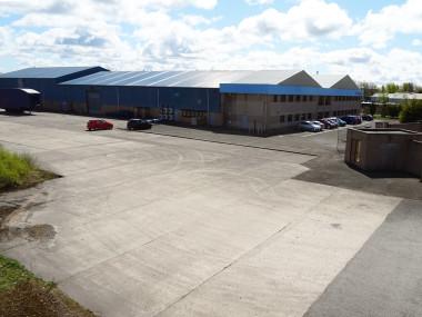 Industrial and Logistics Rent Wishaw foto 8243 1