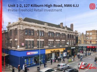 Retail High Street Buyale London foto 8408 1